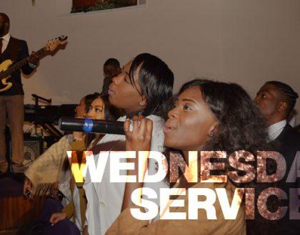 Wednesday Service