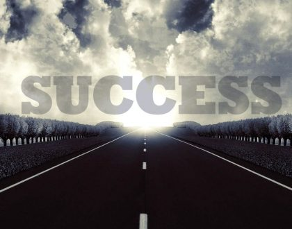 Pathway To Success (Part 4)