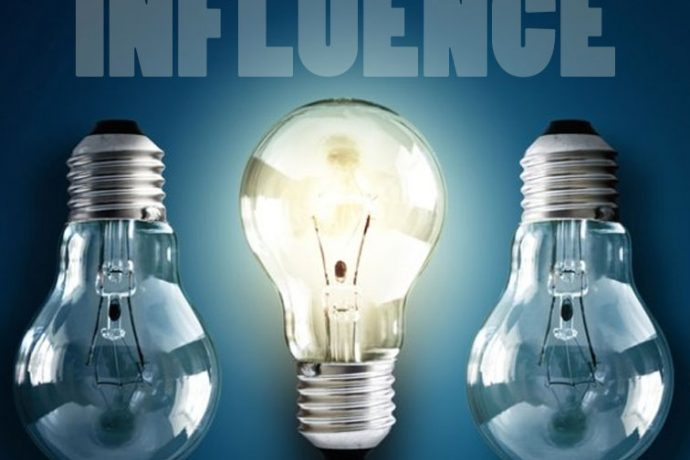 Influence: Contagious Living (Part4)