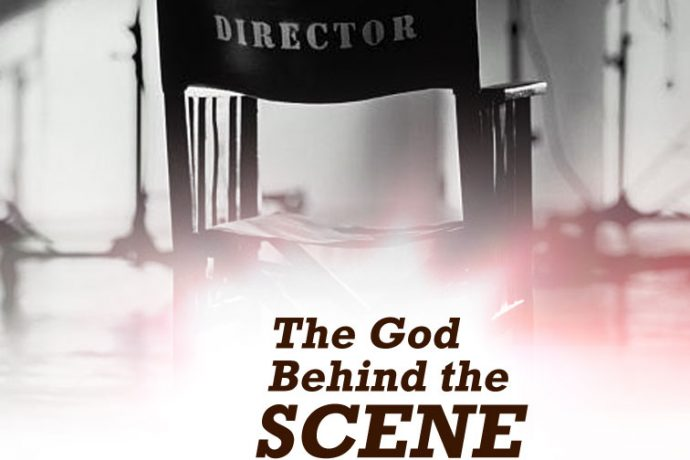 The God Behind The Scene