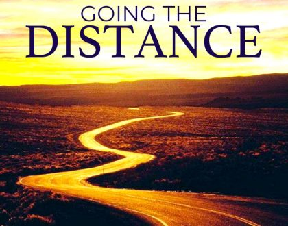 Going The Distance (Part4)