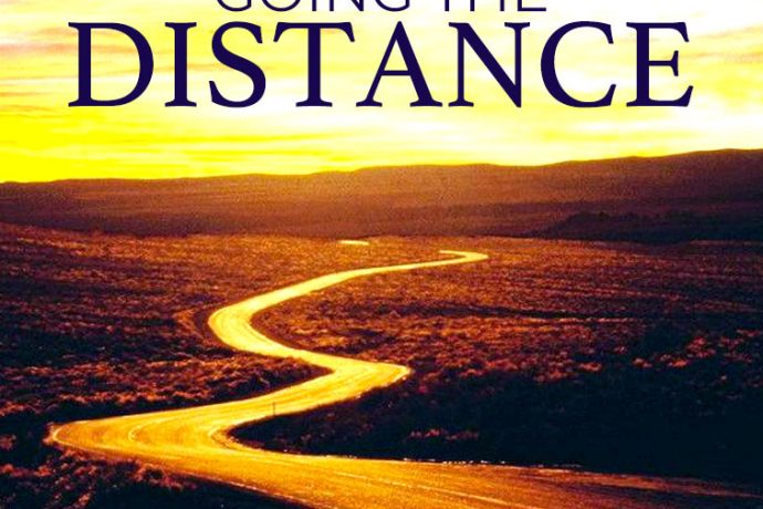 Going The Distance (Part1)
