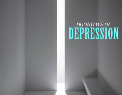 Doorways of Depression (Part2)