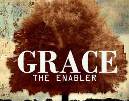 Grace the Enabler