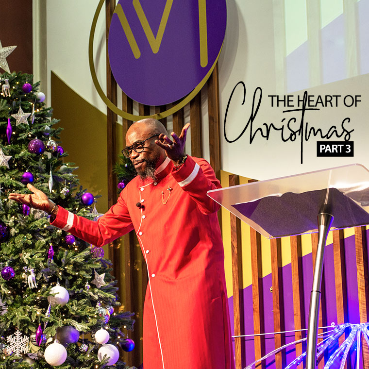 The Heart of Christmas (Part 3)
