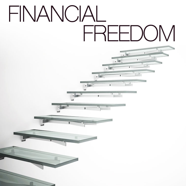 Stairways To Financial Freedom