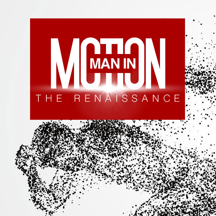Man In Motion