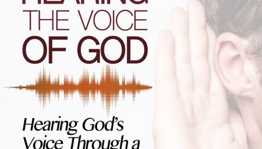 Hearing The Voice Of God (Part4)