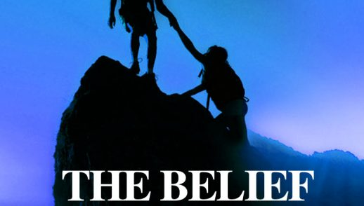 The Belief To Rise