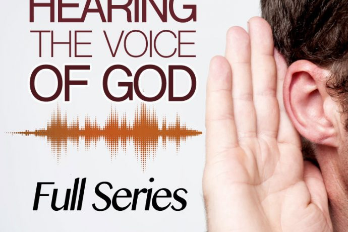 Hearing The Voice Of God (Full Series)