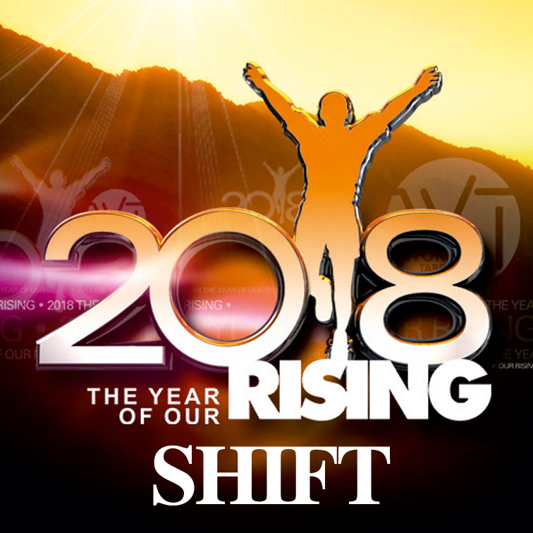 The Year Of Our Rising