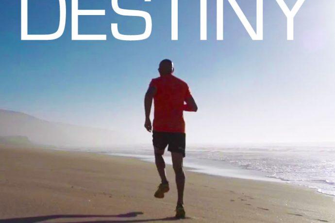 Drive Your Own Destiny