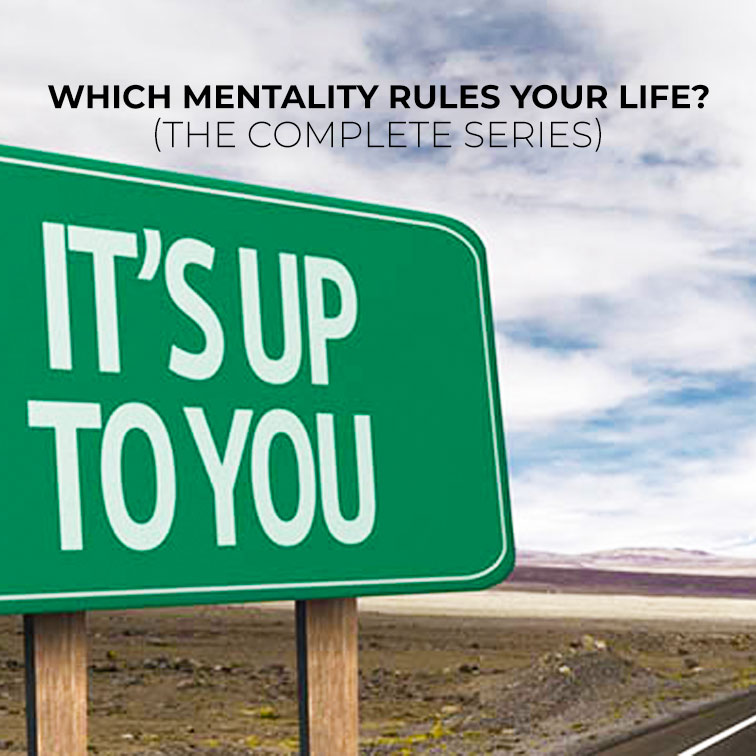 Mentality? It's Up To You (Full Series)