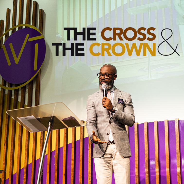 The Cross & The Crown