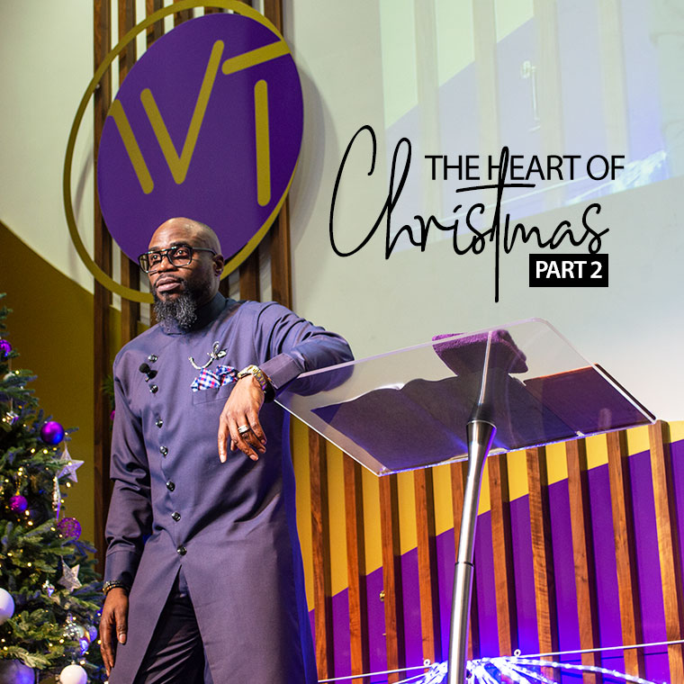 The Heart of Christmas (Part 2)