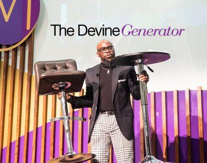 The Devine Generator