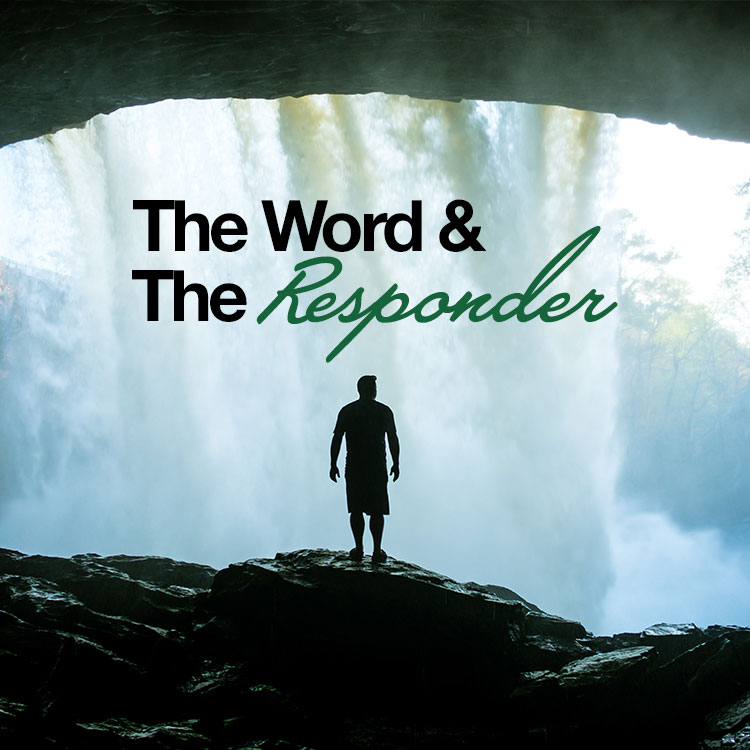 The Word and The Responder