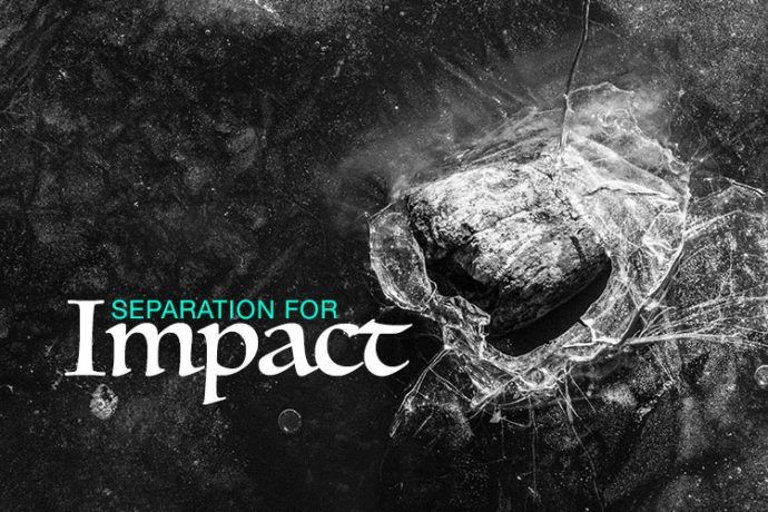 Separation For Impact