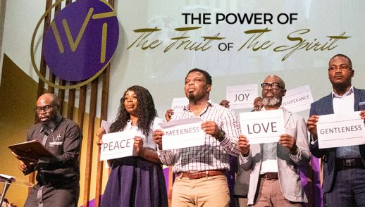 The Power of the Fruit of The Spirit