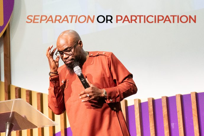 Separation or Participation