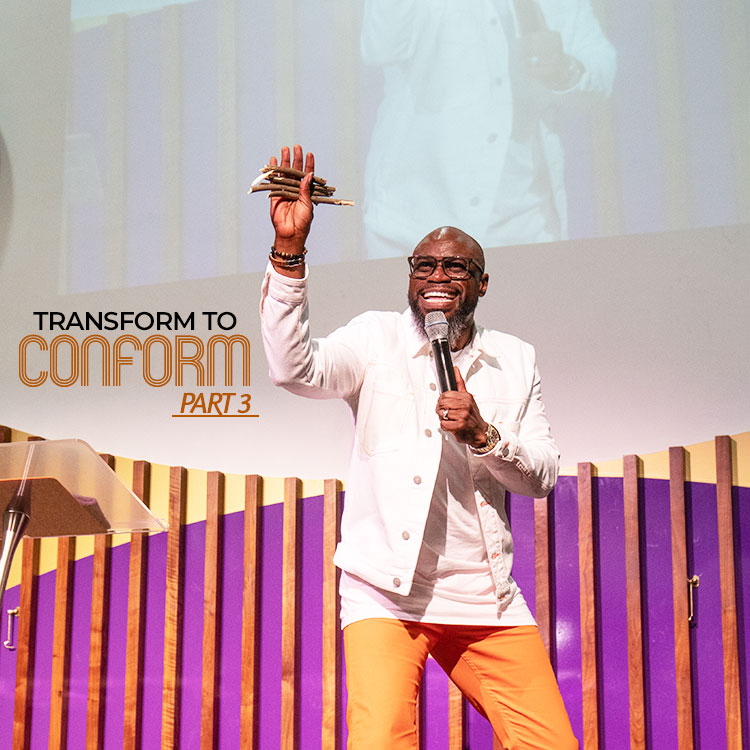 Transform to Conform (Part3)