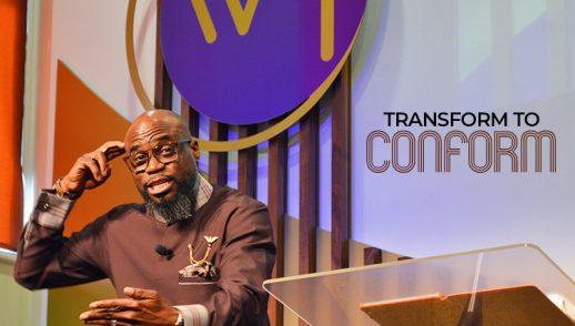 Transform to Conform