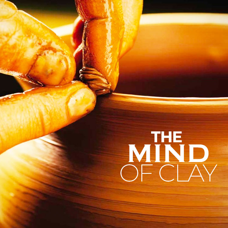 The Mind of Clay