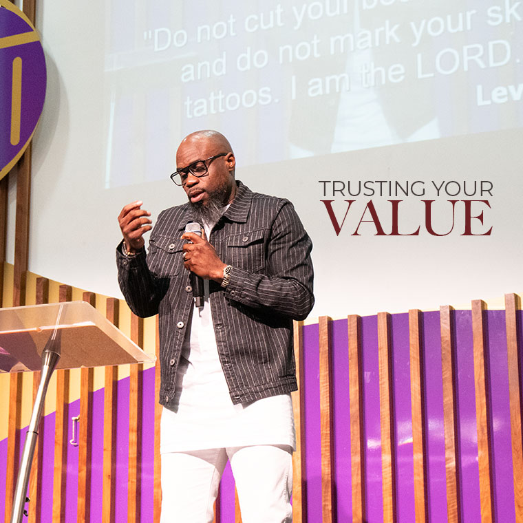 Trusting Your Value