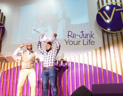 De-Junk Your Life