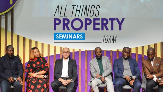 All Things Property Seminar (10am)