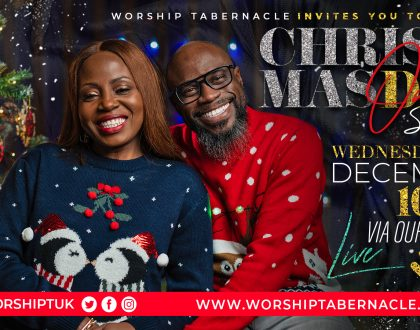 Christmas Day Online Service