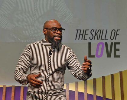 The Skill of Love