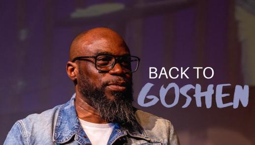 Back to Goshen