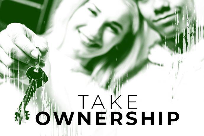 Take Ownership (Part 1)