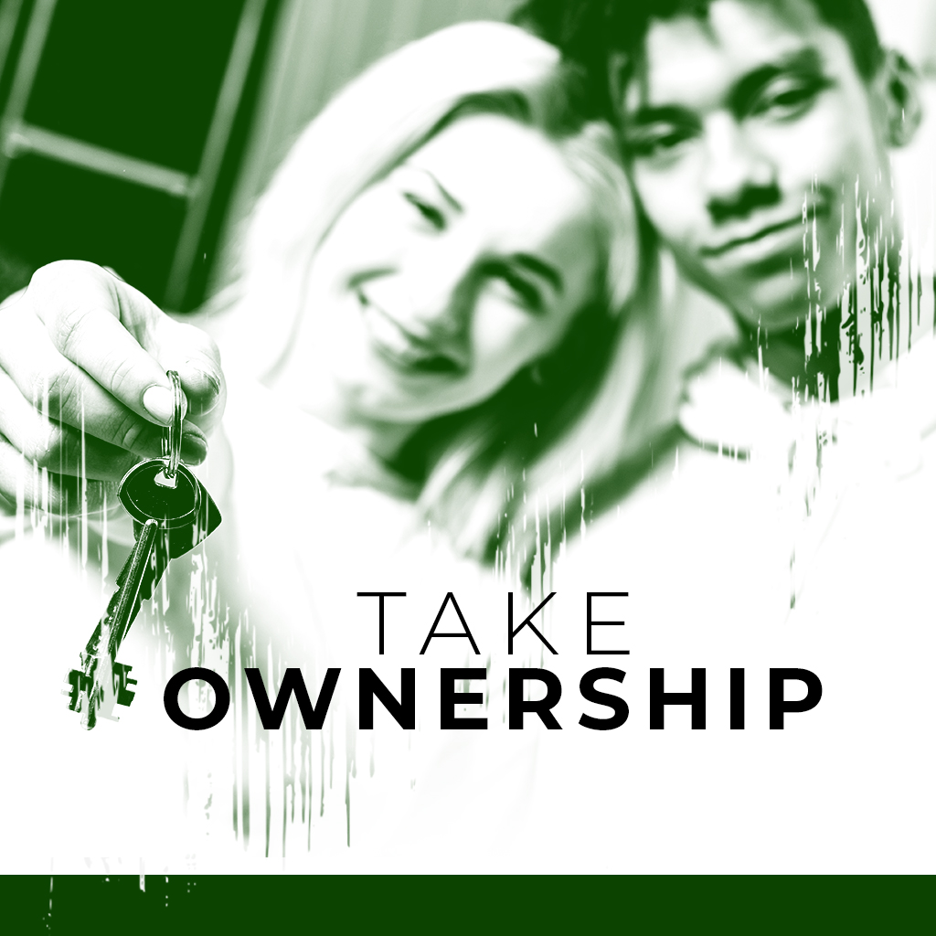 Take Ownership (Part 1)