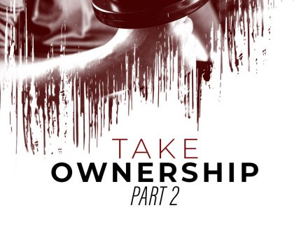 Take Ownership (Part 2)