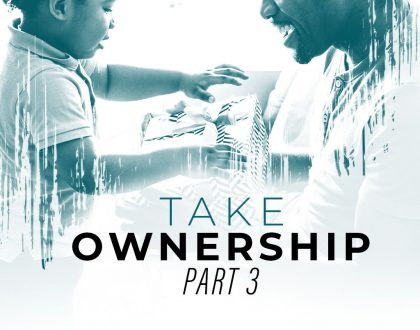 Take Ownership (Part 3)