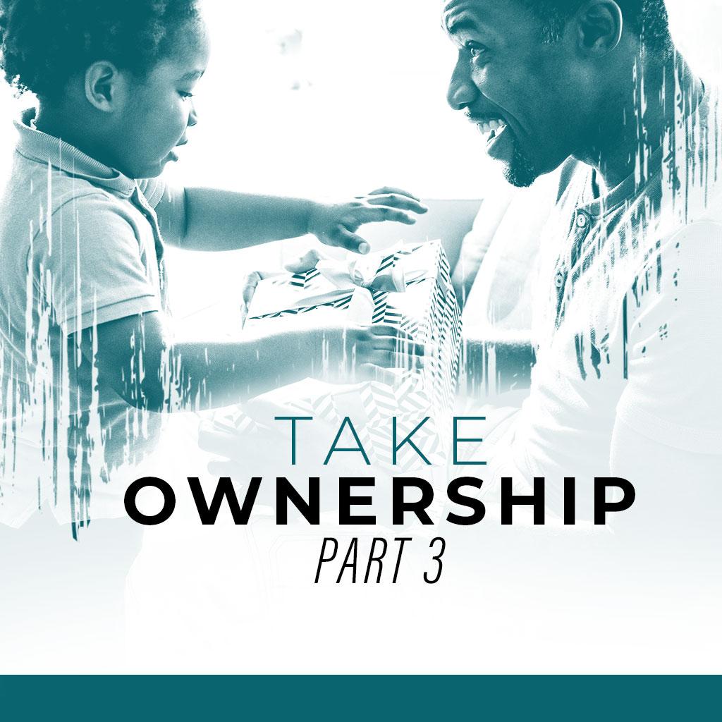 Take Ownership (Part 3)