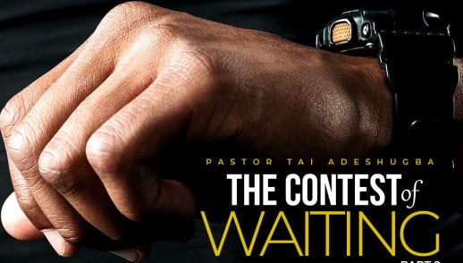 The Contest of Waiting (Part 2)