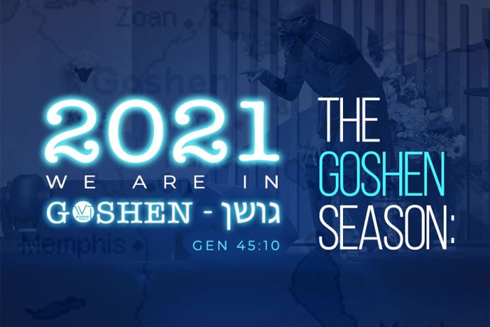 The Goshen Season