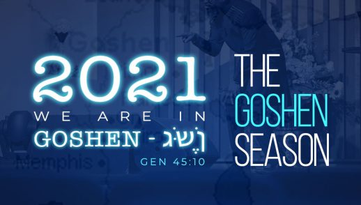The Goshen Season
