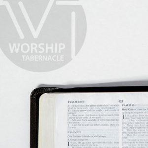 Sermon (Audio)