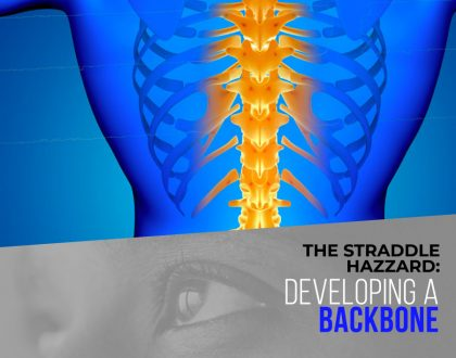 Developing A Backbone (Part 1)