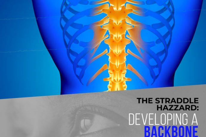 Developing A Backbone (Part 1)