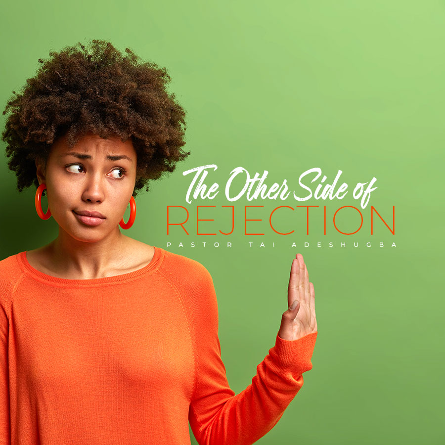 The Other Side of Rejection